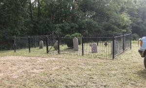 Edmund Ruffin Grave Site